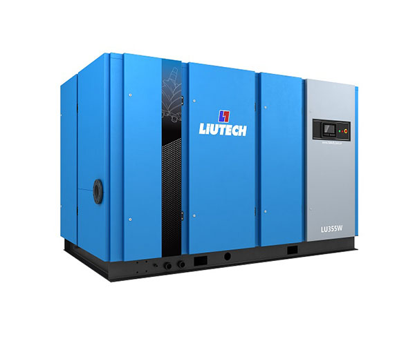 LU160-355高效齿轮定频系列
