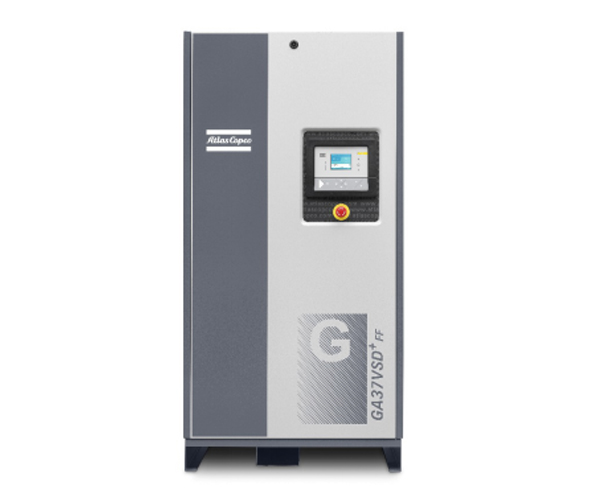 GA37-75VSD+
