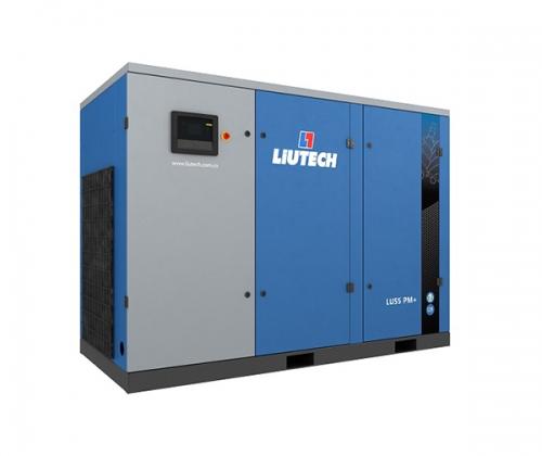 LU11-75PM+超高效油冷永磁变频系列
