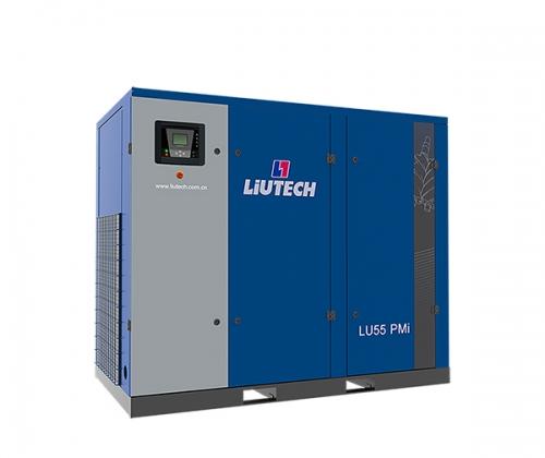 LU11-75PMi高效油冷永磁变频系列