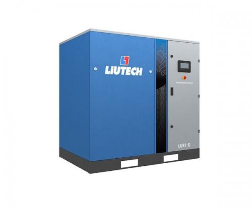 LU37-132G高效齿轮定频系列