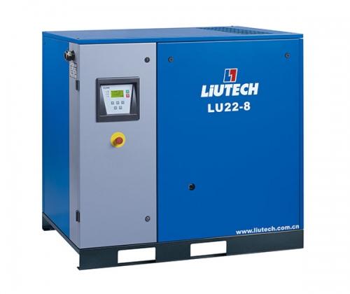LU4-30专业型皮带定频系列