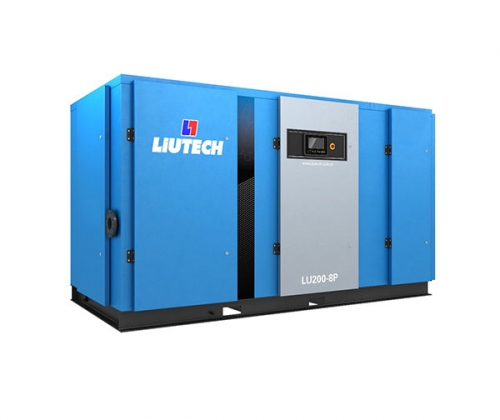 LU110-250P超高效能定频系列